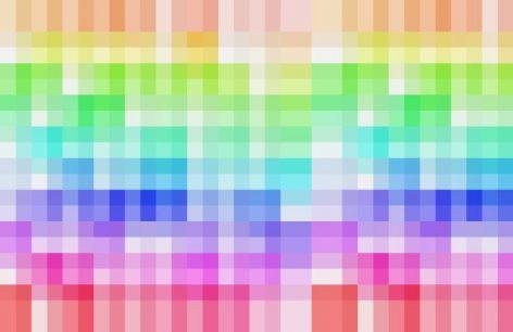 Perpaduan Warna Harmonis menggunakan Teori Warna dan Seni