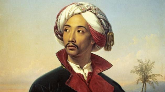 Raden Saleh, Biografi dan Analisis Karya