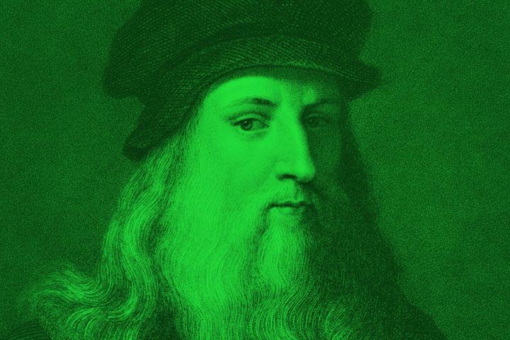 Leonardo da Vinci – Biografi, Aliran, Lukisan & Analisisnya