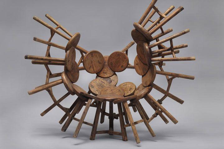 Seni Rupa Kontemporer: Pengertian, Sejarah, Ciri & Contoh