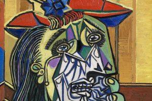 Kubisme Pengertian Ciri Tokoh Contoh Karya Analisis Serupa Id