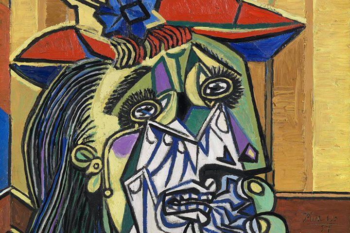 Kubisme – Pengertian, Ciri, Tokoh, Contoh Karya & Analisis