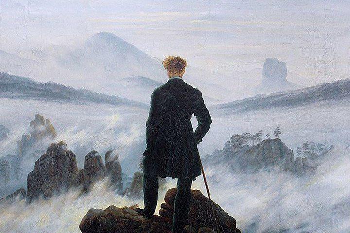 Aliran Romantisisme – Pengertian, Sejarah, Tokoh & Contoh