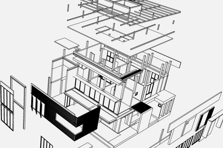 Arsitektur Pengertian Fungsi Unsur Tugas Pendapat Ahli Serupa Id