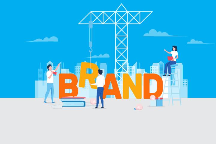 Branding adalah Kunci Sukses Marketing (Penjelasan Lengkap)
