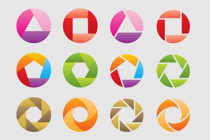 Desain Logo Yang Bekerja Menarik Tepat Sasaran Serupa Id