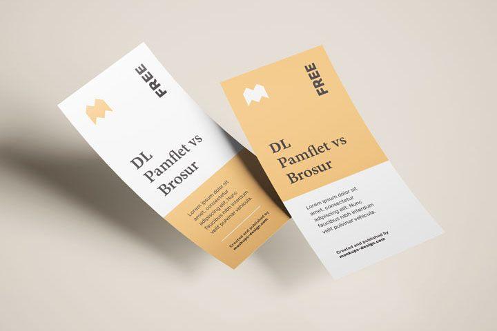 Pamflet, pengertian, perbedaan brosur, jenis, contoh, cara merancang