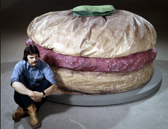 Oldenburg Hamburger