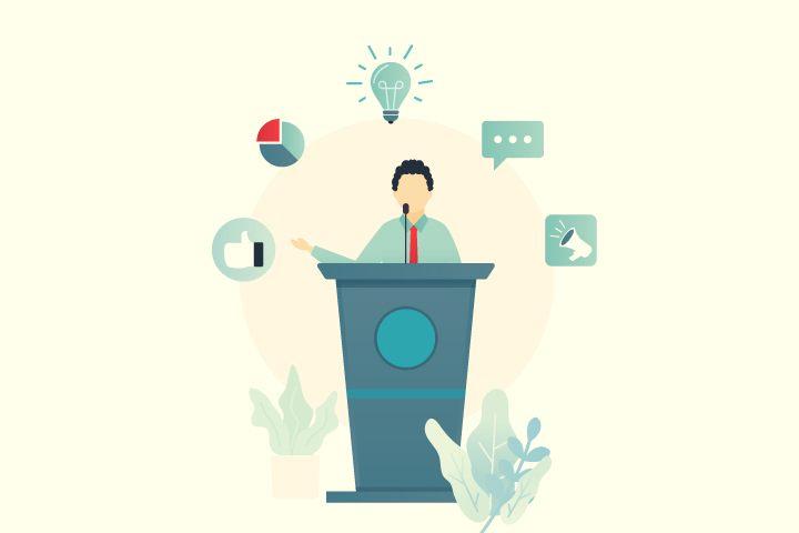 Contoh Pidato Persuasif beserta Strukturnya (Berbagai Topik)