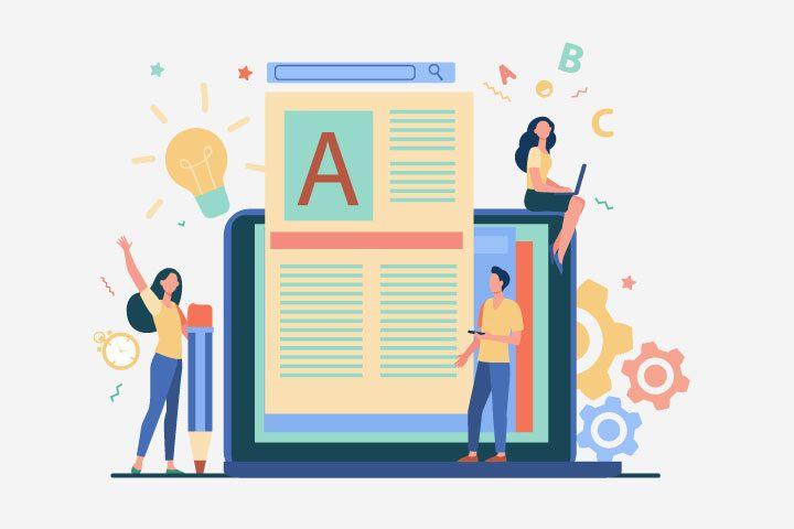 materi-pembelajaran-menulis-artikel-struktur-pengertian-unsur-kebahasaan-pola-penulisan