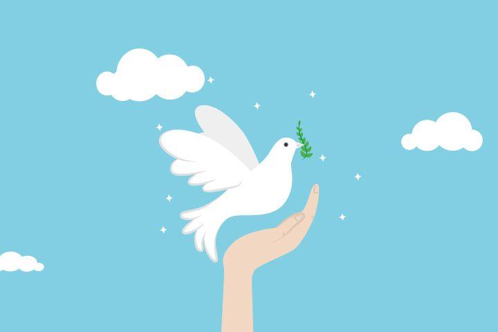 Peranan Indonesia dalam Perdamaian Dunia