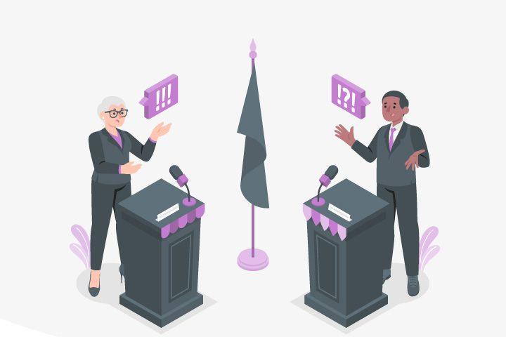 masa demokrasi parlementer