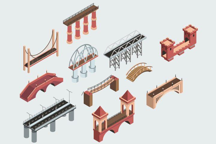 Pengetahuan-Jembatan-&-Membuat-Konstruksi-Miniatur-Jembatan
